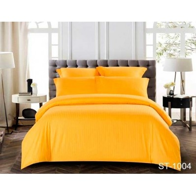Комплект постельного белья TM Tag-tekstil страйп-сатин ST-1004