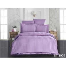 Комплект постельного белья TM Tag-tekstil страйп-сатин ST-1009