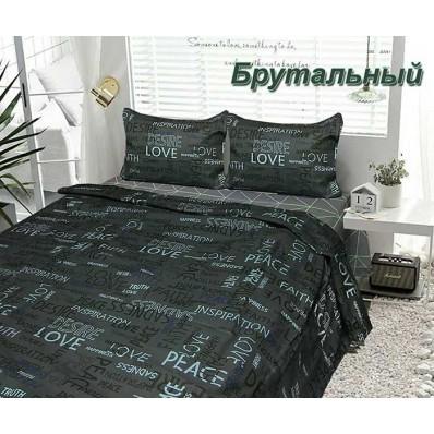 Постельное белье Tirotex бязь TRX00186 Брутальный
