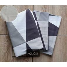 Постельное белье Tirotex бязь TRX00225 Монохром