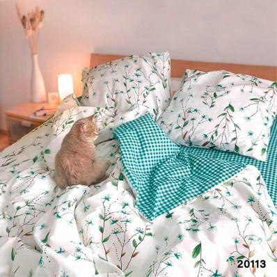 Постельное белье Вилюта ранфорс 20113
