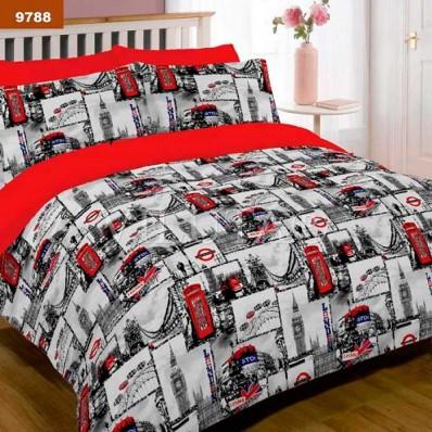 Комплект постельного белья Вилюта ранфорс 9788