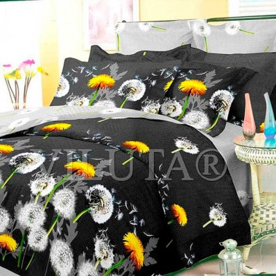 Комплект постельного белья Вилюта ранфорс 9847