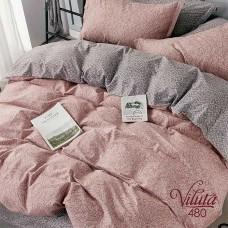 Постельное белье Вилюта сатин 480