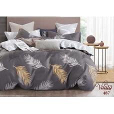 Постельное белье Вилюта сатин 487