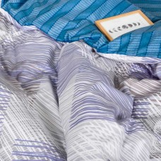 Постельное белье Вилюта сатин 502